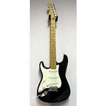 Fender 2002 Standard Stratocaster Left Handed Electric Guitar