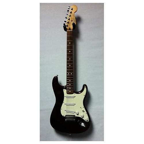 Fender 2002 Standard Stratocaster Solid Body Electric Guitar