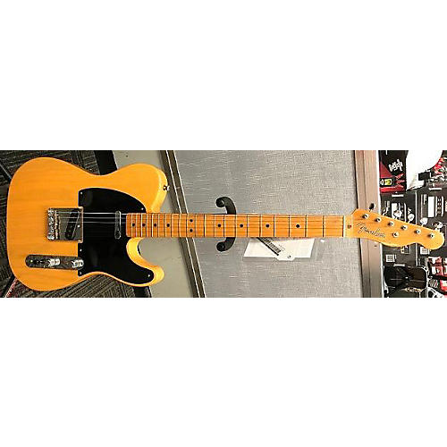 Fender 2003 1952 Reissue Telecaster Solid Body Electric Guitar