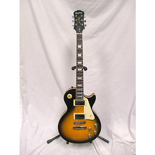 Epiphone 2003 1960 Les Paul V3 Solid Body Electric Guitar