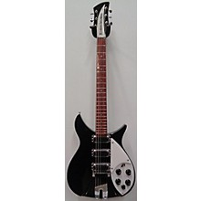 Rickenbacker 2003 350V63 Solid Body Electric Guitar