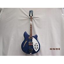 Rickenbacker 2003 360/12 Hollow Body Electric Guitar