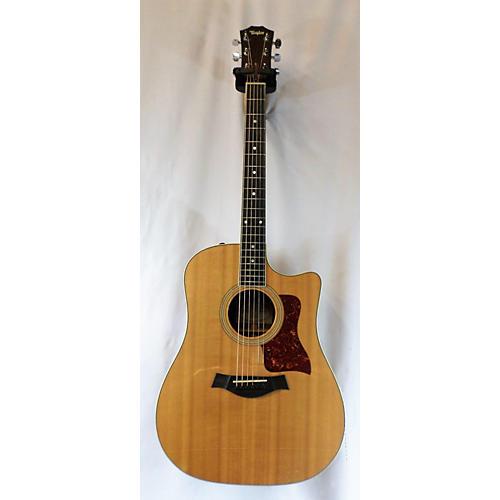 Taylor 2003 410CE L4 Acoustic Electric Guitar