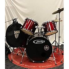 PDP by DW 2003 5 Piece Kit Drum Kit
