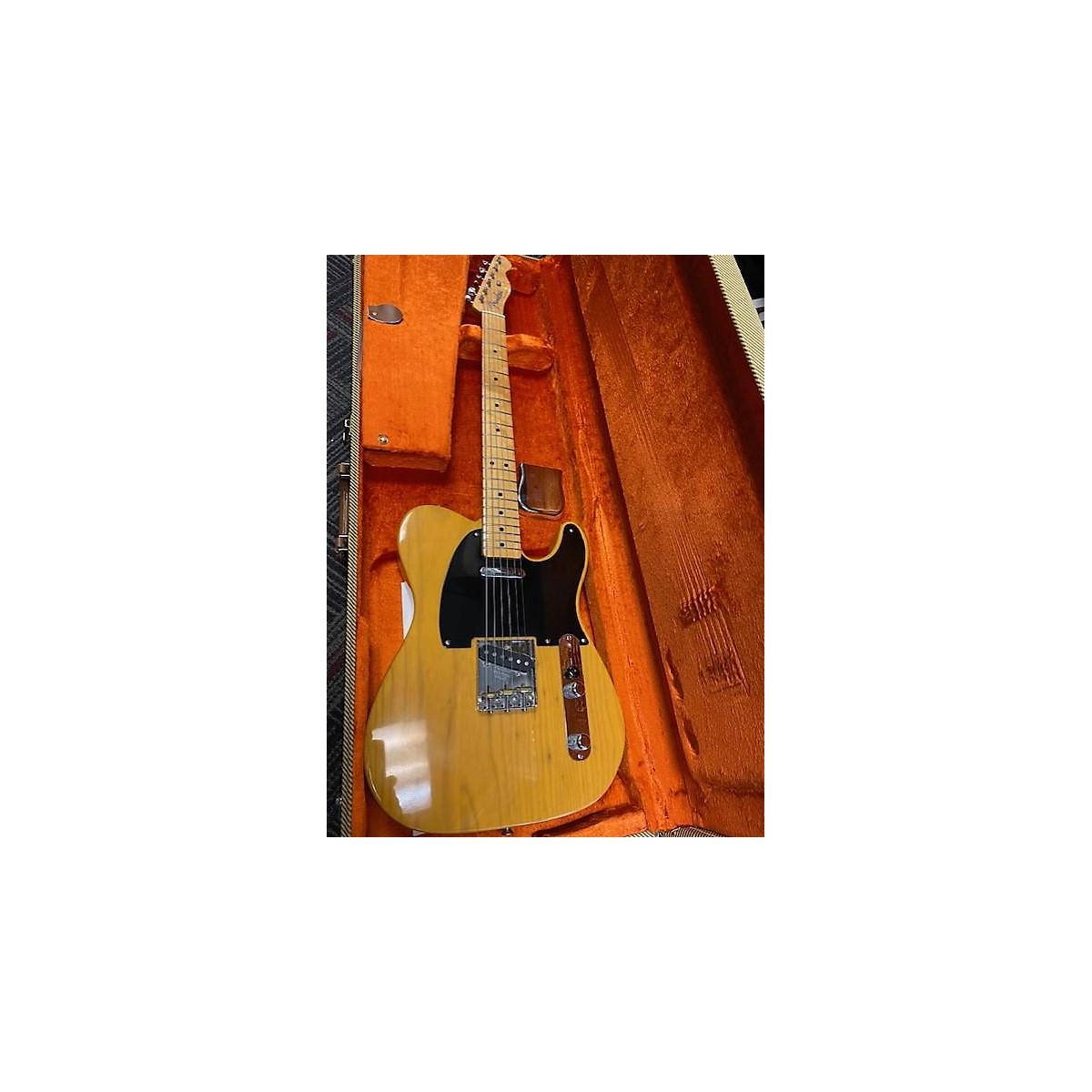 Fender 2003 American Vintage 1952 Telecaster Solid Body Electric Guitar