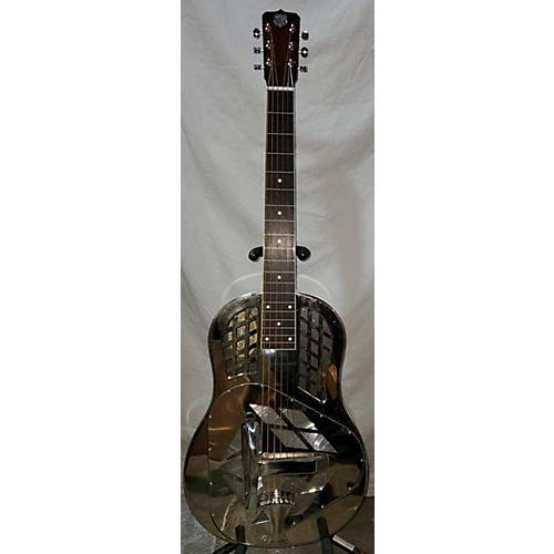 National 2003 Bar Style 1 Resonator Guitar