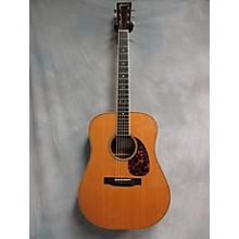 Larrivee 2003 D-60 Acoustic Electric Guitar