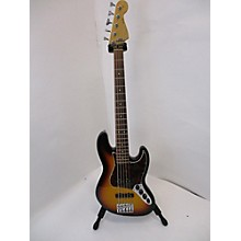 Fender 2003 Deluxe Active Jazz Bass V 5 String Electric Bass Guitar