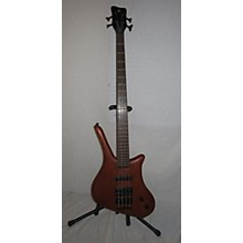 Warwick 2003 Dolphin SN TCS Electric Bass Guitar