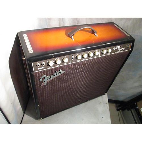 Fender 2003 Fender Limited Edition Vibro King 3x10 60W