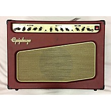 Epiphone 2003 Firefly 30 DSP Guitar Combo Amp
