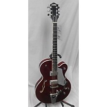 Gretsch Guitars 2003 G6119 Chet Atkins Signature Tennessee Rose Hollow Body Electric Guitar