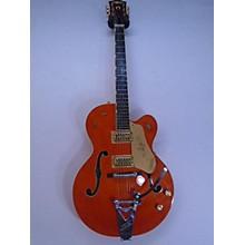Gretsch Guitars 2003 G6120-1960 Chet Atkins Hollow Body Electric Guitar