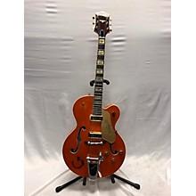 Gretsch Guitars 2003 G6120 Dsw Hollow Body Electric Guitar