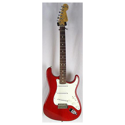 Fender 2003 Highway One Stratocaster Solid Body Electric Guitar