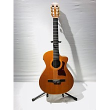 Taylor 2003 Ns72ce Classical Acoustic Electric Guitar