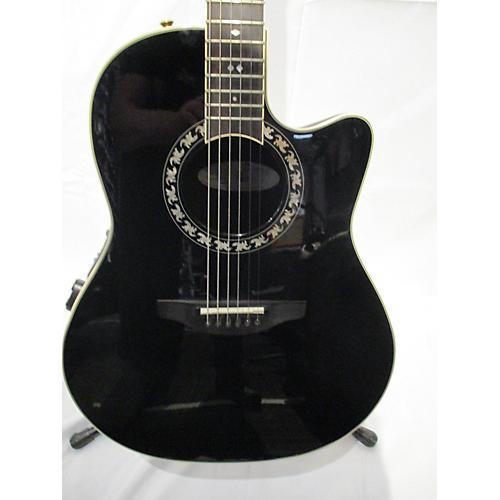Ovation 2004 1777 Legend Acoustic Electric Guitar