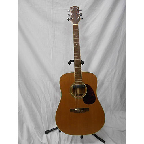 Carvin 2004 250s Acoustic Electric Guitar