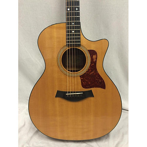 Taylor 2004 314CE Acoustic Electric Guitar