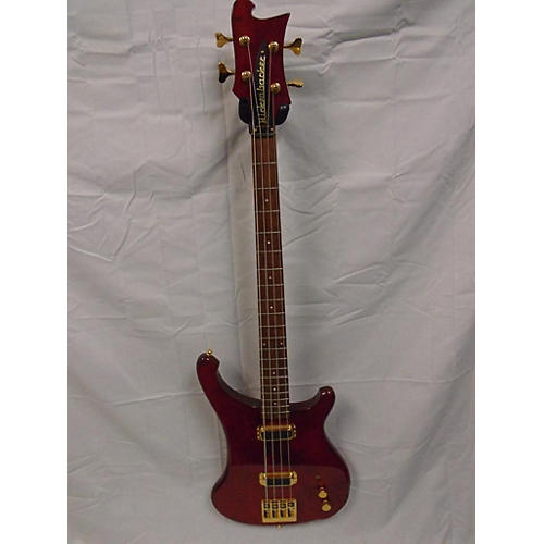 Rickenbacker 2004 4004CII Cheyenne TR Electric Bass Guitar