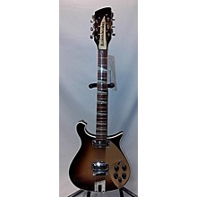 Rickenbacker 2004 660/12 Hollow Body Electric Guitar