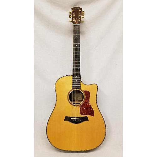 Taylor 2004 710CE Acoustic Electric Guitar