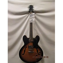 Arbor 2004 AJ 135 Hollow Body Electric Guitar