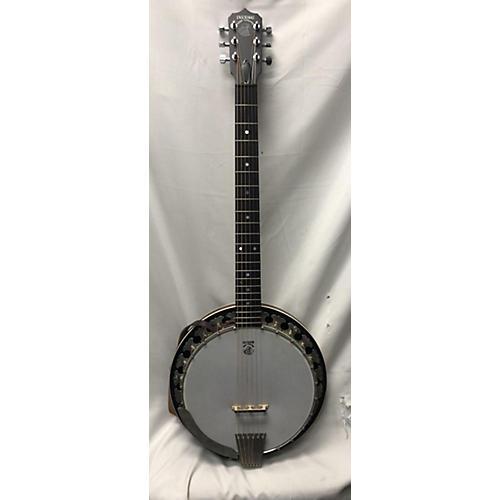 Deering 2004 B6 6-String Banjo