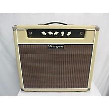 Fargen Amps 2004 Blackbird 40W 1x12 Tube Guitar Combo Amp