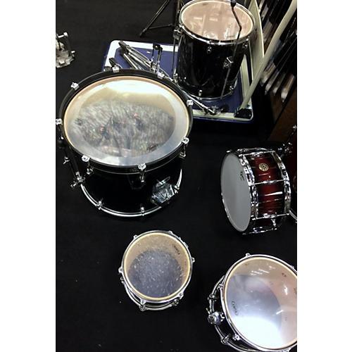 Mapex 2004 JAZZ Drum Kit