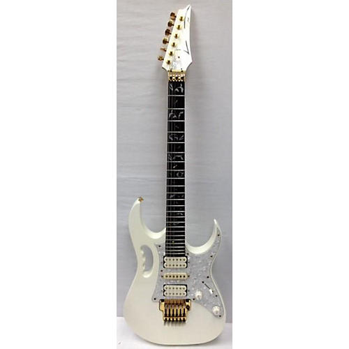 Ibanez 2004 JEM7V Steve Vai Signature Electric Guitar