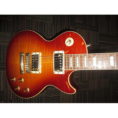 Gibson 2004 Les Paul Standard Premium Plus Solid Body Electric Guitar