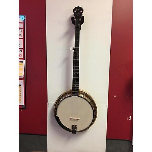 Gibson 2004 RB Deluxe 5 String Banjo Banjo