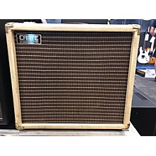 Crate 2004 VINTAGE CLUB 20 Tube Guitar Combo Amp