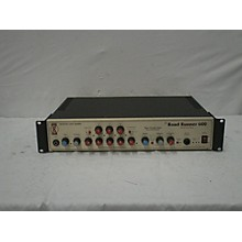 Eden 2004 Wt600 Road Runner Bass Amp Head