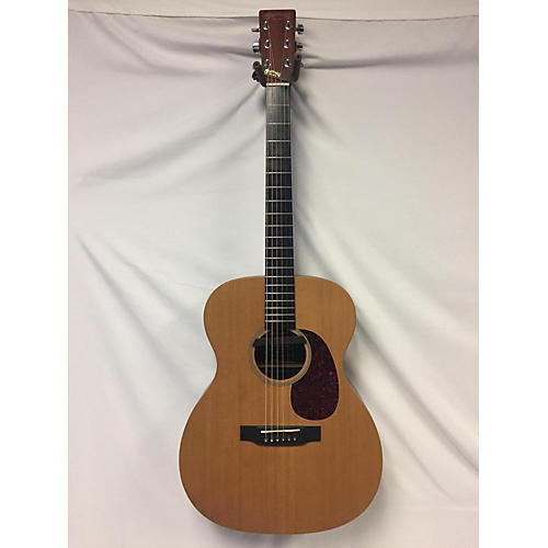 Martin 2005 000X1 Custom Acoustic Electric Guitar