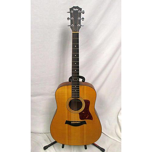 Taylor 2005 110E Acoustic Electric Guitar