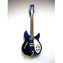 Rickenbacker 2005 330/12 Hollow Body Electric Guitar