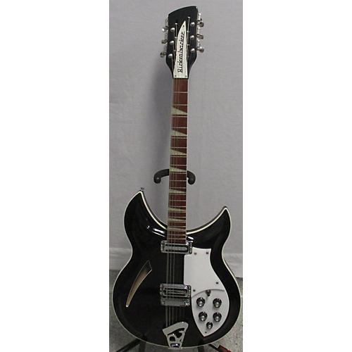 Rickenbacker 2005 381/12V69 Hollow Body Electric Guitar