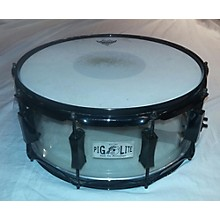 Pork Pie USA 2005 5.5X14 SNARE Drum