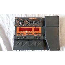 Zoom 2005 708 II Bass Multi-pedal Effect Processor