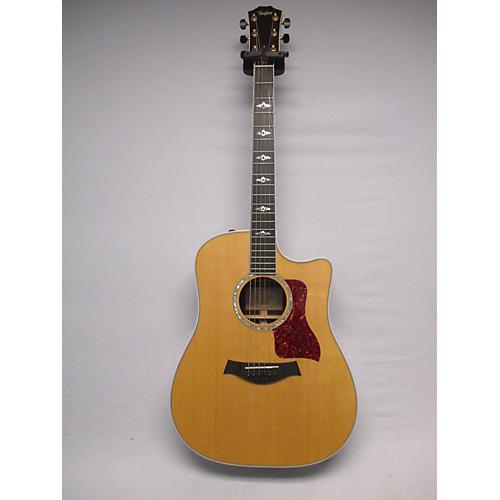 Taylor 2005 810ce Acoustic Electric Guitar