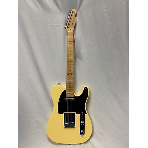 Fender 2005 American Deluxe Telecaster Solid Body Electric Guitar