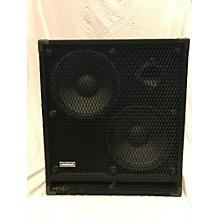 Avatar 2005 B 212 Bass Cabinet