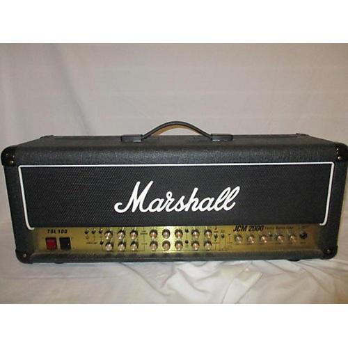 Marshall 2005 JCM2000 TSL100 Tube Guitar Amp Head