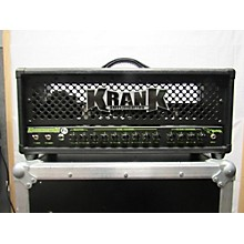 Krank 2005 Krankenstein 100W Tube Guitar Amp Head