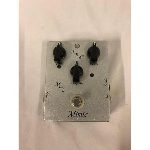 Homebrew Electronics 2005 MIMIC MOCK Effect Pedal