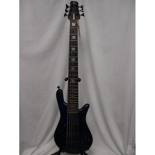 Spector 2005 NS-JH6 Electric Bass Guitar