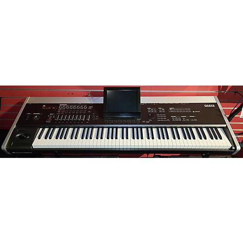 Korg 2005 Oasys Keyboard Workstation
