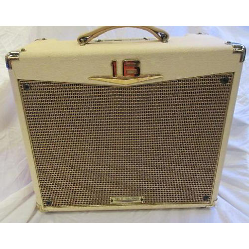 used crate 2005 palomino v16 1x12 15w tube guitar combo amp guitar center. Black Bedroom Furniture Sets. Home Design Ideas